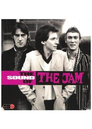 The Jam - The Sound Of The Jam [2CD + DVD] (Music CD)
