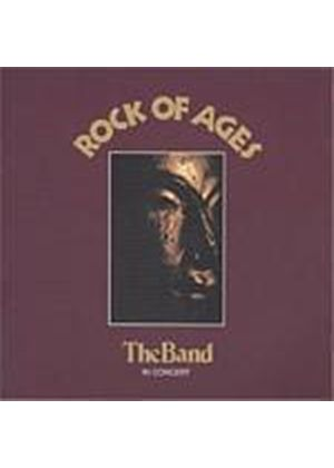 The Band - Rock Of Ages (Music CD)