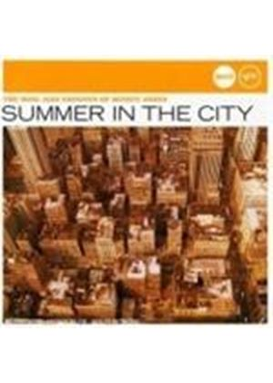 Quincy Jones - Summer In The City (Music CD)