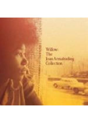 Joan Armatrading - Willow: the Joan Armatrading Collection (2 CD) (Music CD)
