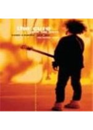 The Cure - Join The Dots - B-Sides And Rarities (Music CD)