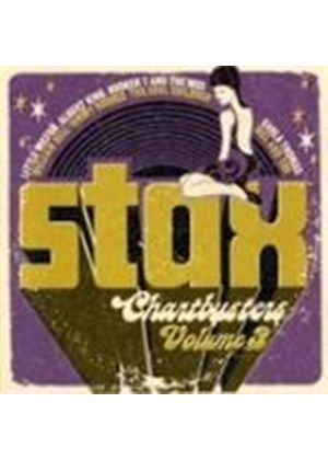 Various Artists - Stax Chartbusters Vol. 3 (Music CD)