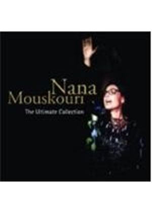 Nana Mouskouri - Ultimate Collection (Music CD)