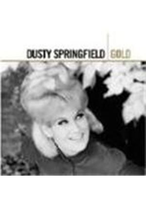 Dusty Springfield - Gold (Music CD)