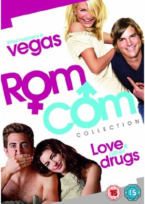Love And Other Drugs / What Happens In Vegas Double Pack