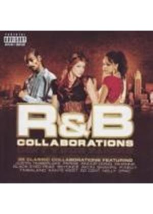 Various Artists - R&B Collaborations (2 CD) (Music CD)