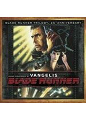 Vangelis - Blade Runner Trilogy 25th Anniversary (Music CD)