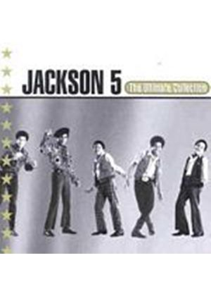Jackson 5 - The Ultimate Collection (Music CD)