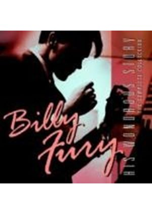 Billy Fury - His Wondrous Story - The Complete Collection (Music CD)