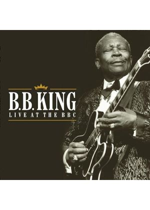 B.B. King - Live At The BBC (Music CD)