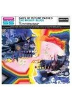 The Moody Blues - Days Of Future Passed (Remastered) (Music CD)