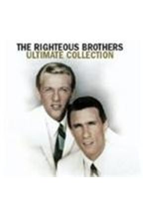 The Righteous Brothers - The Ultimate Collection