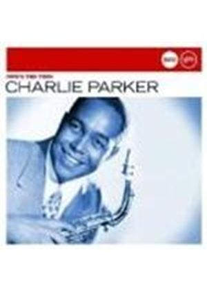 Charlie Parker - Now's The Time (Jazz Club)