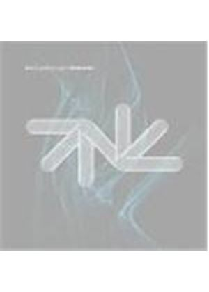 Roni Size - Reprazent - New Forms 2 (Music CD)