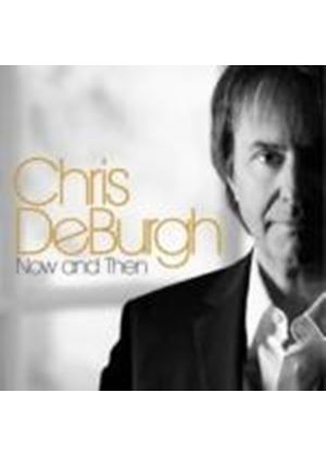 Chris De Burgh - Now And Then (Music CD)
