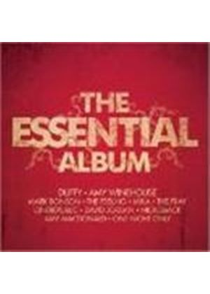 Various Artists - The Essential Album (2 CD) (Music CD)