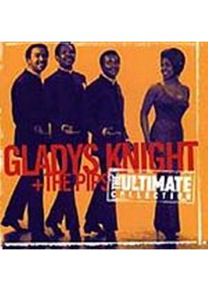 Gladys Knight And The Pips - Ultimate Collection (Music CD)