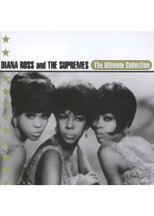 Diana Ross And The Supremes - Ultimate Collection (Music CD)