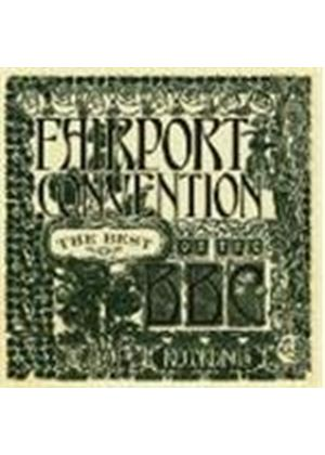 Fairport Convention - Best Of The BBC Recordings