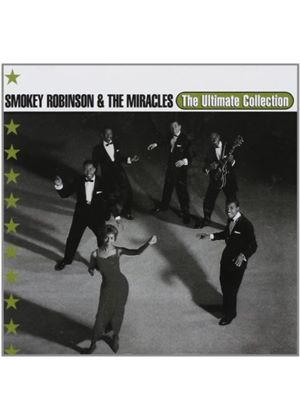 Smokey Robinson And The Miracles - Ultimate Collection (Music CD)
