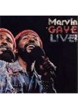 Marvin Gaye - Live At The London Palladium [Remastered]
