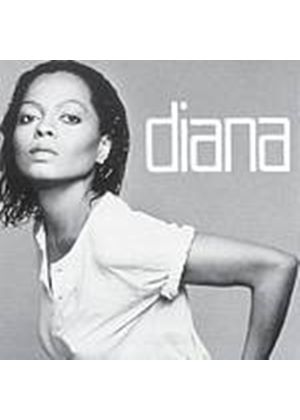 Diana Ross - Diana (Music CD)