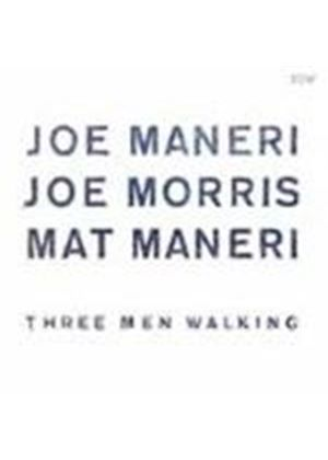 JOE MANERI - Three Men Walking
