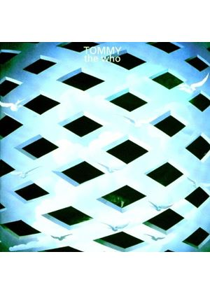 The Who - Tommy (Music CD)