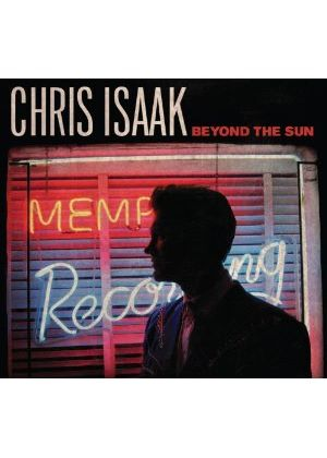 Chris Isaak - Beyond the Sun (Music CD)