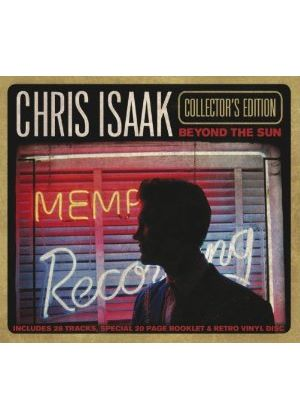 Chris Isaak - Beyond the Sun (Collectors Edition) (Music CD)