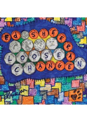 Ed Sheeran - Loose Change (Music CD)