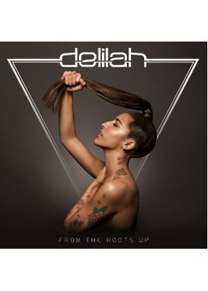 Delilah - From the Roots Up (Music CD)