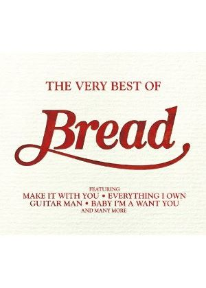 Bread - Very Best of Bread [Rhino] (Music CD)
