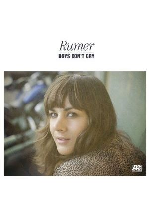 Rumer - Boys Don't Cry (Deluxe Edition) (Music CD)
