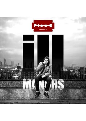 Plan B - Ill Manors (Deluxe Edition) (Music CD)