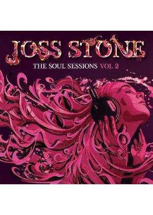 Joss Stone - Soul Sessions, Vol. 2 (Deluxe Edition) (Music CD)