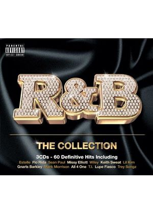 Various Artists - R&B (The Collection [Rhino]) (Music CD)