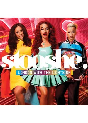Stooshe - London With The Lights On (Music CD)