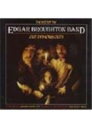Edgar Broughton Band - Out Demons Out (The Best Of The Edgar Broughton Band)