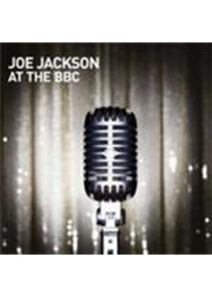Joe Jackson - Live At The BBC (Music CD)