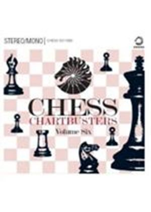 Various Artists - Chess Chartbusters Vol.6 (Music CD)
