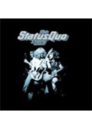 Status Quo - Status Quo Story, The (Music CD)