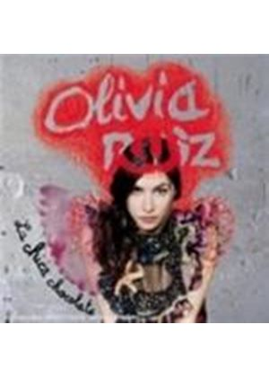 Olivia Ruiz - La Chica Chocolate (Music CD)