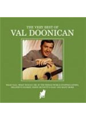 Val Doonican - Very Best Of Val Doonican, The (Music CD)