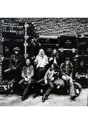 Allman Brothers - At Fillmore East (Music CD)