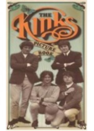 The Kinks - Picture Box (6 Disc Boxset) (Music CD)