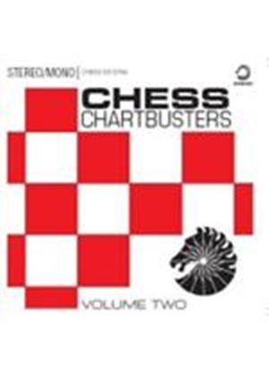 Various Artists - Chess Chartbusters Vol.2 (Music CD)