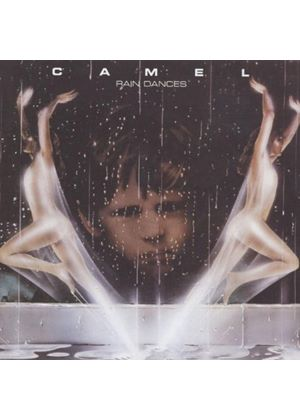 Camel - Rain Dances (Music CD)