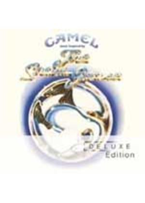 Camel - The  Snow Goose (Deluxe 2 CD Edition) (Music CD)