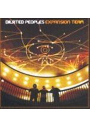Dilated Peoples - Expansion Team (Music CD)